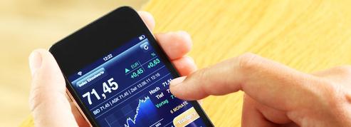 Trading : attention aux contrats souscrits sur internet