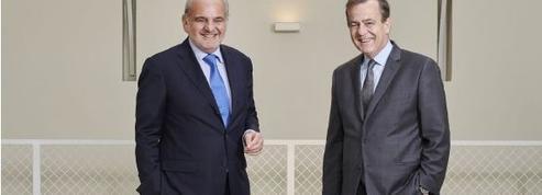 Thierry Gardinier et Gilles Terzakou lancent Les Tables de Taillevent pour les entreprises