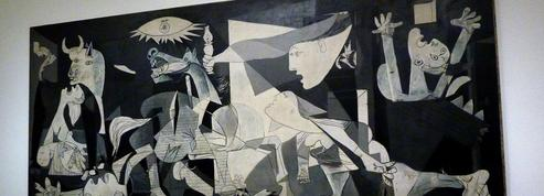 Soldat Picasso, au rapport!