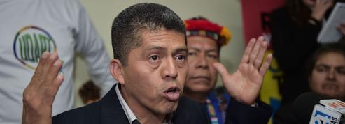 Pablo Fajardo: «Texaco doit payer pour son désastre écologique»