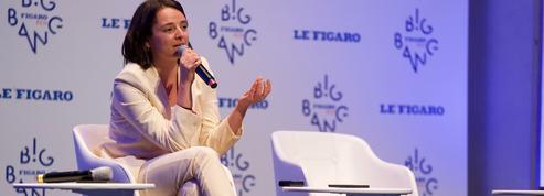 Eva Sadoun: «démocratiser la finance éthique»