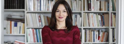 Éliette Abécassis: «L'ogre technologique nous dévore»