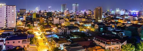 La renaissance de Phnom Penh