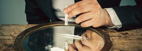 Cocaïne: des risques dès la première prise