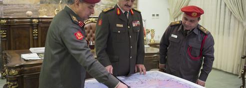Les clés pour comprendre la guerre en Libye