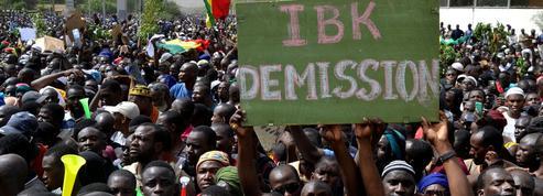 Christian Cambon: «Les nouveaux sénats africains sont des éléments de paix»