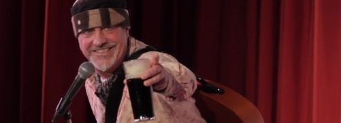 L'humoriste Ian Cognito meurt sur scène en plein sketch sur la crise cardiaque