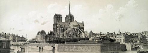 Notre-Dame de Paris, un monument au cœur de plus de 850 ans d'histoire de France