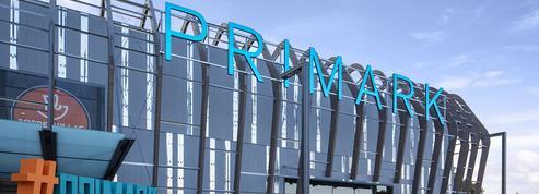 Primark révise à la baisse ses ambitions dans l'e-commerce