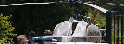 Évasion de Redoine Faïd: le pilote de l'hélicoptère et sa belle-fille placés en garde à vue