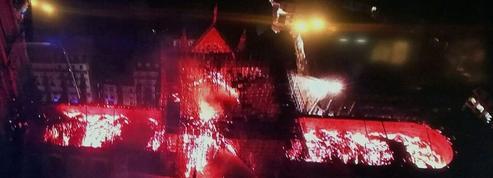 Incendie de Notre-Dame de Paris: l'enquête va être un véritable casse-tête