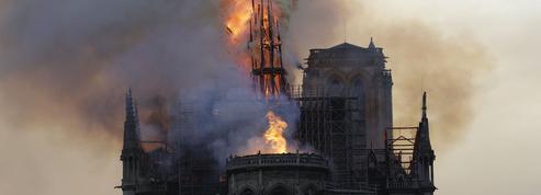 Anne Hidalgo: «Notre-Dame est un lieu où l'âme de Paris résonne»