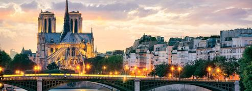 Notre-Dame de Paris: la «cathédrale» est éternelle