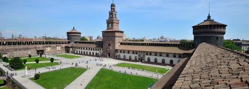 Escapade à Milan sur les traces de Léonard de Vinci