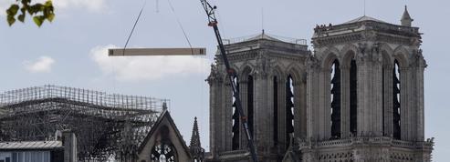 Un soutien instantané des collectivités locales pour la reconstruction de Notre-Dame