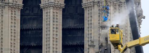 Reconstruction de Notre-Dame de Paris: cinq chiffres qui donnent le tournis