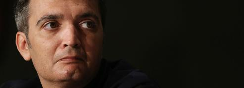 Le producteur Thomas Langmann condamné pour harcèlement moral envers son épouse