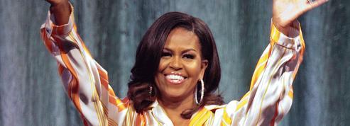 Michelle Obama, étoile de l'édition et du «soft power»