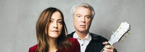 Keren Ann et David Byrne, complicité transatlantique