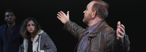 Moi, Daniel Blake :Joël Dragutin, porte flamme de Ken Loach au théâtre
