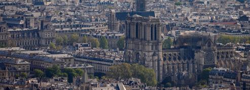«Quand Notre-Dame appartient au monde entier»