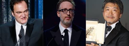 Quentin Tarantino, James Gray, Hirokazu Kore-Eda.. Les absents de la sélection de Cannes 2019