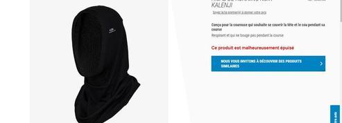 «Modest fashion»: marketing islamique au salon de l'UOIF