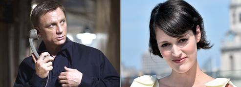 James Bond 25 :Phoebe Waller-Bridge va insuffler un peu de second degré à Daniel Craig