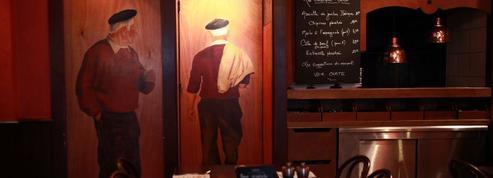 Kako Etxea: ambiance basque, prix doux, excellente cuisine