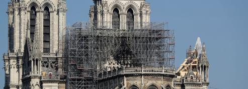 Restauration de Notre-Dame de Paris: attention aux arnaques aux dons!