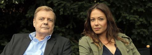Dounia Coesens: «Les retrouvailles avec Magellan étaient familiales»
