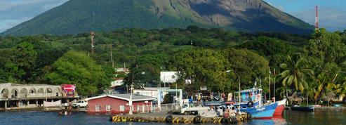 Ces français amoureux du Nicaragua dans Grands Reportages