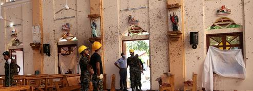 Attentats au Sri Lanka: que sait-on sur le groupe islamiste «National Thowheeth Jama'ath»?
