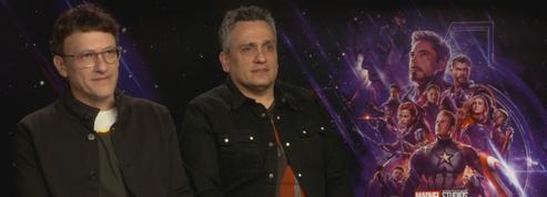 Avengers - Endgame :les frères Russo mettent en garde les fans