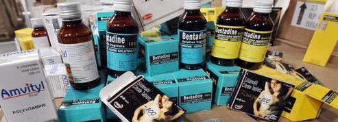 Contrefaçon de médicaments: «Nous sommes face à des groupes polycriminels»