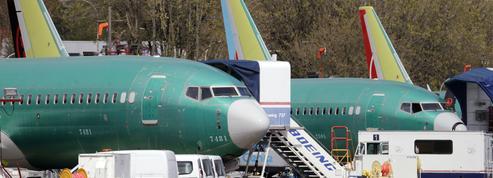 Boeing: incidents et problèmes de qualité en série après 2005