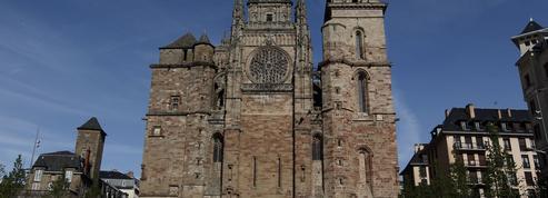 Dispute autour de la cathédrale de Rodez