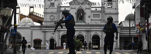 Sri Lanka: «Daech, fin de l'acte 1, début de l'acte 2»