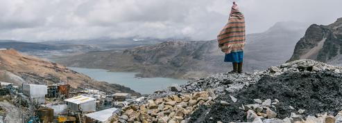 À 5300 mètres d'altitude, les mystères des habitants de la plus haute ville du monde