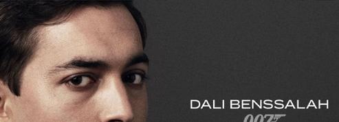 Qui est Dali Benssalah, le comédien franco-algérien à l'affiche du prochain James Bond?