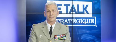 Général Lecointre: «Les Français doivent être fiers de leurs soldats»