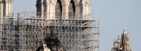 Au moins quatre mois pour sécuriser Notre-Dame
