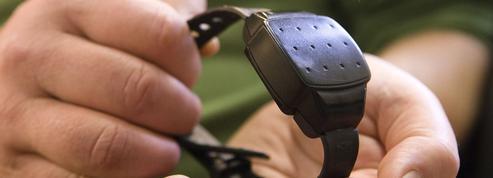Deux magistrats appellent à tester le bracelet électronique pour les conjoints violents