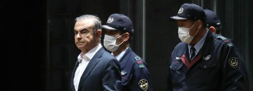 Renault-Nissan: un audit révèle le détail des dépenses litigieuses de Carlos Ghosn