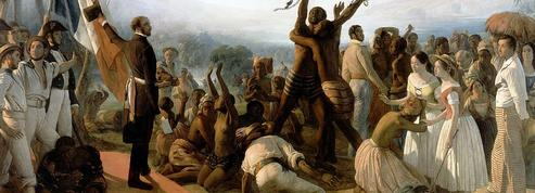 Pourquoi commémore-t-on l'abolition de l'esclavage à des dates différentes en France?