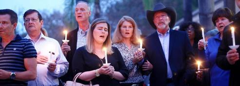 Californie: un mort après une fusillade dans une synagogue lors de la Pâque juive