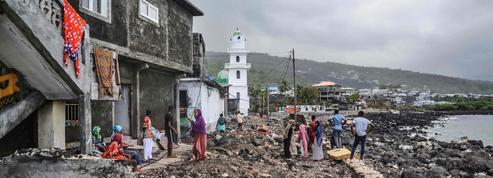 Mozambique: après les vents à près de 300 km/h, des inondations menacent