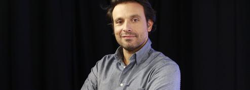 Bruno Salomone publie Les Misophones ,son premier roman