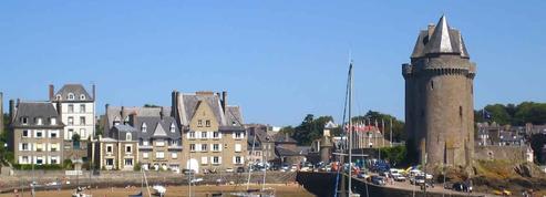 Une ville où investir : Saint-Malo