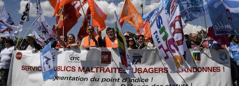 1er Mai: les organisations syndicales se mobilisent en ordre dispersé